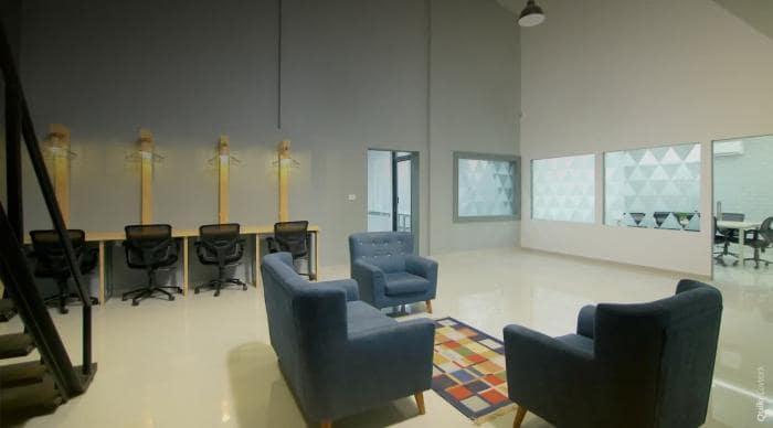 WrkPod (Coimbatore)