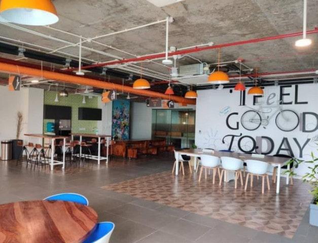 91springboard, Sector-2, Noida