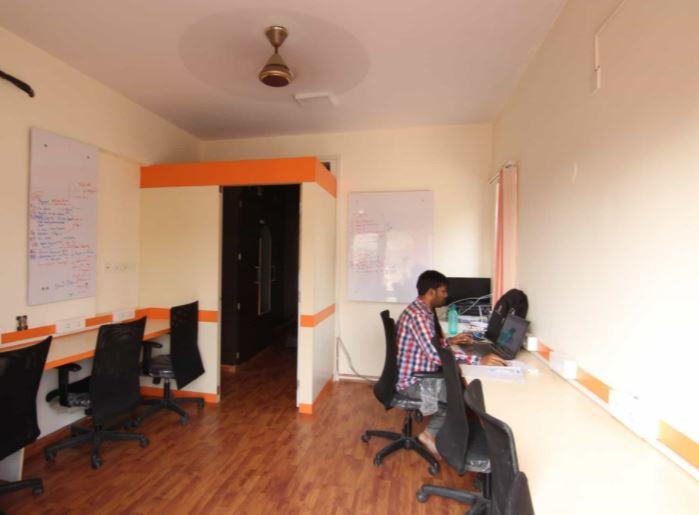 ATAURA Coworking Space