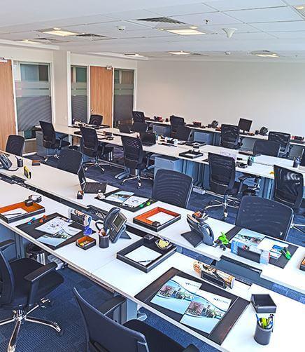 Avanta Coworking Space in Gurgaon