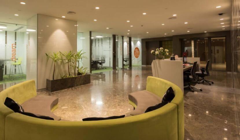 Corporatedge Horizon Center