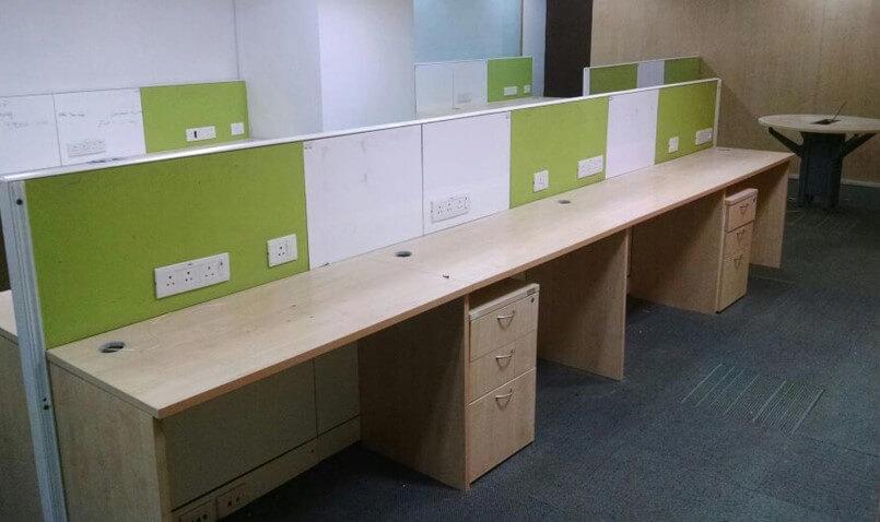 Doxa Business Centre – Thoraipakkam OMR