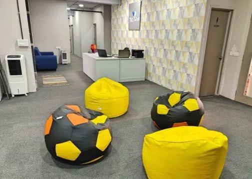 Incubinet Co-Working Hub