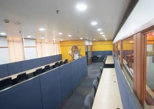 MiQB Executive Coworking Space