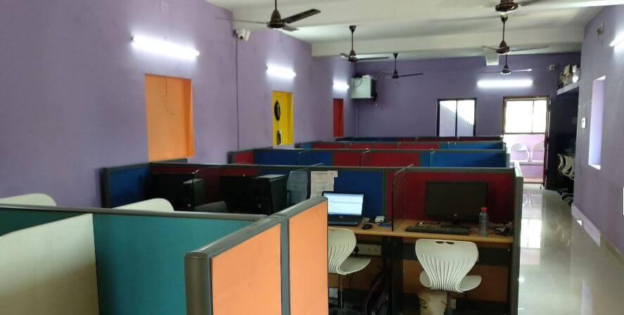 Office Tiger