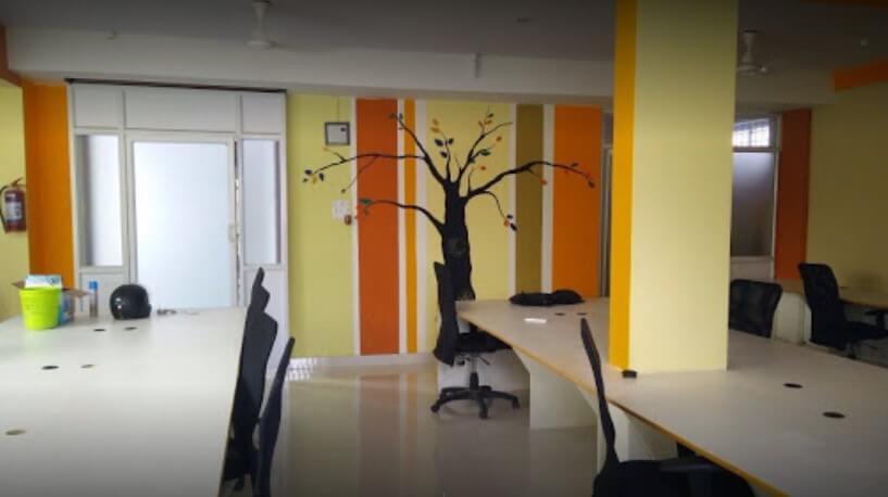 Sierra Cartel Coworking Space