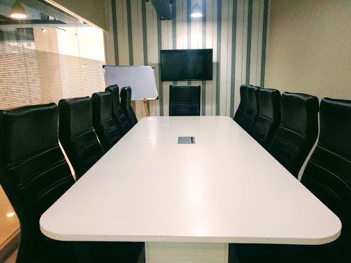 TRIOS Coworking space