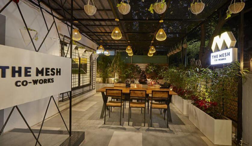 The Mesh CoWork – Koregaon Park