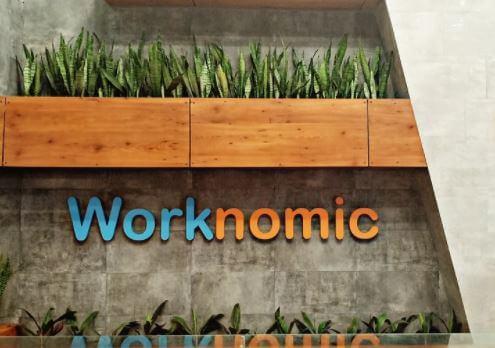 WORKNOMIC