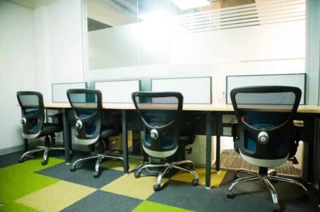 Work365 Spaces