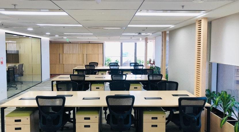 Workspace Viman Nagar