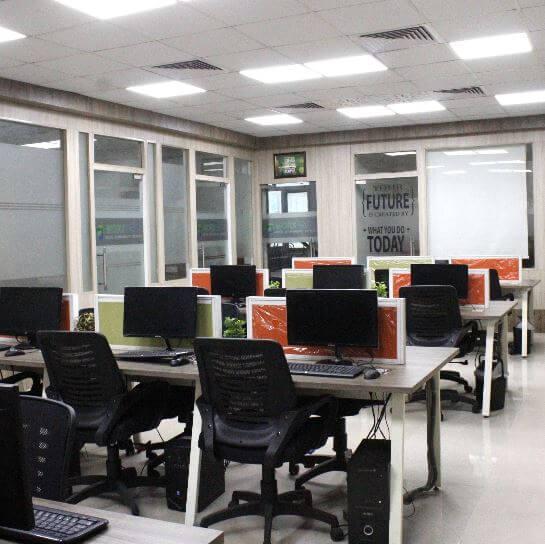 WorxWays : CoWorking Office Noida