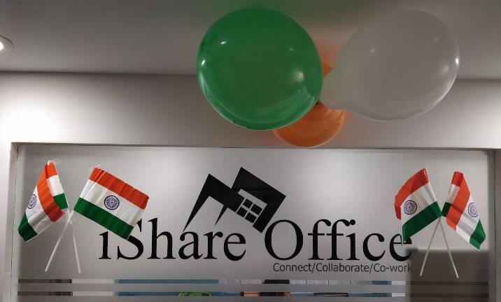 iShare Office