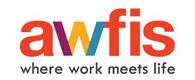 awfis logo